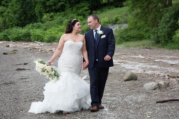 Jesse & Melissa Daly