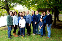 Rocking Horse Ranch - Family Photos